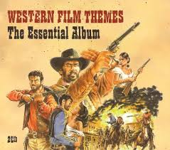 western photo album western themes the essential album various artists songs