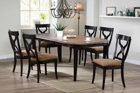 charming extendable oval table fantasie veneziane design along