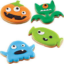 halloween cookie cutters photo album halloween ideas