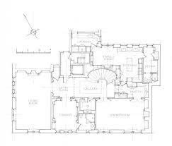 Houzz Library by John B Murray Architect