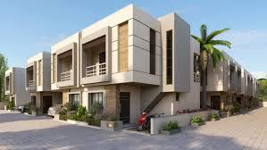 3bhk Home Design by 786 Sq Ft 3 Bhk 3t Villa For Sale In Ananta Ashtha Duplex Waghodia