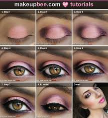 bridal makeup tutorial step by step tutorial for be be makeup