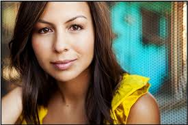 comic anjelah johnson