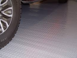 Garage Floor Snow Containment by Diamond Deck Garage Mats Cheap Garage Floor Mats Garage