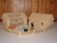 Toy Wooden Barns For Sale Diy Pallet Toy Barn With Chalkboard Roof 101 Pallets Gavin Joe