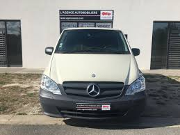 used mercedes benz vito combi your second hand cars ads