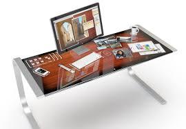bureau tactile apple s est amusé à imaginer un prototype de bureau dit