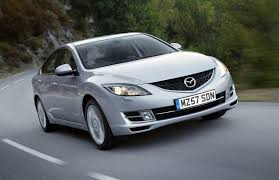 mazda saloon cars mazda 6 saloon review 2007 2009 parkers
