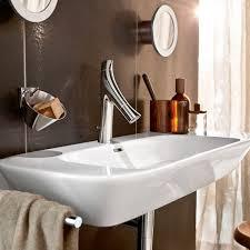Bathroom Natural Axor Bathroom Inspiration Harmonious Interplay Hansgrohe Us