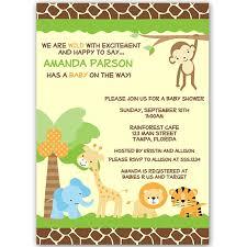 Safari Boy Baby Shower Ideas - the 25 best safari baby showers ideas on pinterest safari theme