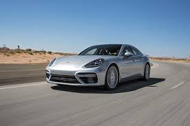 porsche hatchback 4 door 2017 porsche panamera first test review the ultimate four door
