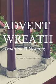 Advent Candle Lighting Readings Advent Wreath Tradition U0026 Meaning