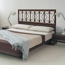 Shabby Chic Twin Headboard by Buy Bedroom Wall Decal Geometric Style Shabby Chic Headboard Decal