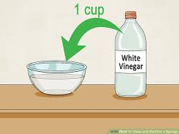 15 Ways To Clean With by How To Clean Makeup Sponges With Vinegar Makeup Daily