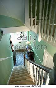 Pictures Of Banisters Interiors Stairs Banisters Traditional Stock Photos U0026 Interiors