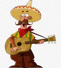 singer cuisine cuisine mexicans character illustration hat singer png