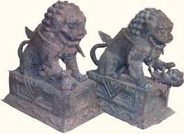 foo dogs for sale 495 best foo dogs images on foo dog lion and
