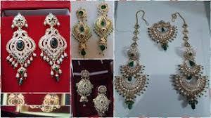rajputi earrings new rajputi earrings design earrings design in gold new
