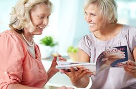 What Is Comfort Keepers Information About Comfort Keepers