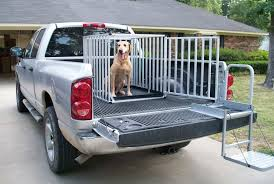 Truck Bed Dog Kennel Review Truck Bed Dog Crate Petswithlove Us