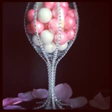 Awesome Wine Glasses Decor Awesome Decorative Wine Glasses Special Occasions Luxury
