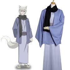 aliexpress com buy anime cosplay kamisama kiss fox yokai tomoe