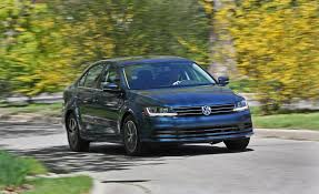 jetta volkswagen 2017 2017 volkswagen jetta in depth model review car and driver