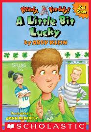 a bit lucky ready freddy 2nd grade 7 ebook by abby