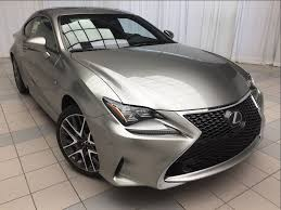 new 2017 lexus rc 350 new 2017 lexus rc 350 in toronto on s 175461 v jthse5bc8h5008052