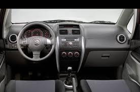 Suzuki Ignis Interior Suzuki Ignis Review And Photos