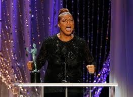 queen latifah to be honored as entertainment icon cbs news