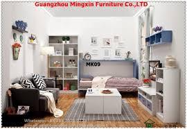 Wall Folding Bed Guangzhou Mingxin Furniture Wall Folding Bed Separator Wall Bed