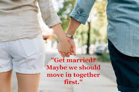 moving in together before marriage 5 points to consider hubpages