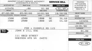 water revenue pay bill tankless water heater