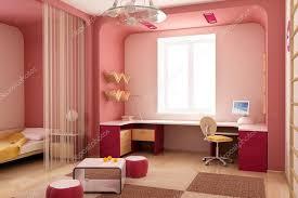 Children S Room Interior Images Children U0027s Room Interior U2014 Stock Photo Auriso 3249198