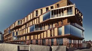 Sustainable Apartment Design 17 Sustainable Architecture Design Ideas Kebony