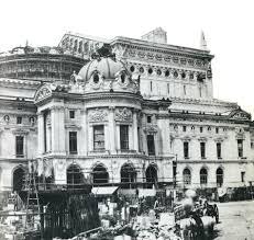 bureau de change auber opera construction rue auber jpg