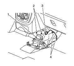 2006 buick terraza steering column wiring diagram 2006 wiring