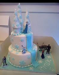 9 best frozen castle cake images on pinterest frozen castle cake