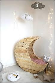 celestial themed baby bedroom decorating ideas nursery