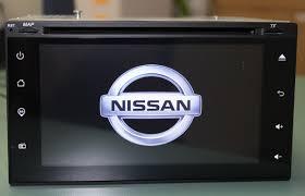 nissan canada human resources amazon com ottonavi nissan oem radio replacement 6 2