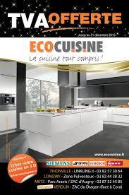 eco cuisine verdun eco cuisine on ecocuisine pub promo cuisine design