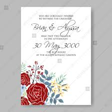wedding invitations vector bordeaux maroon roses for wedding invitations vector printable