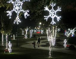 largo central park christmas lights largo central park holiday display continues to grow