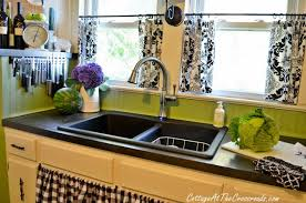 touch technology kitchen faucet our delta touch2o kitchen faucet