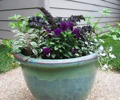 Winter Container Garden Ideas Our Front Porch Winter Container Gardens