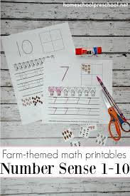 themed writing paper engaging patriotic printable pack for tots and preschoolers these farm themed number sense activities will help young learners recognize and count items from