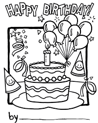drawing birthday cake 100 images image result for birthday