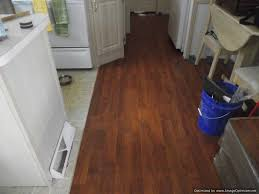 Laminate Flooring With Pad Allen Roth Laminate Review