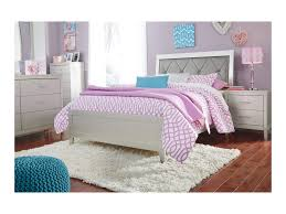 Zelen Bedroom Set Dimensions Signature Design By Ashley Olivet Glam Full Bedroom Group